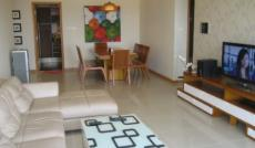 Cho thuê căn hộ Horizon Q1, 2PN, 110m2, NTĐĐ, lầu cao, view Landmark 81. LH Ms Xinh 0904.653.683
