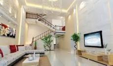 Nhà MTKD đường Bùi Đình Túy DT 6x25, DT CN 152,1m2, HĐT 50 tr/th, giá 19,5 tỷ