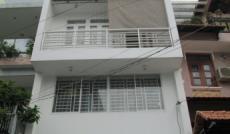 Bán nhà tuyệt đẹp đường Nguyễn Đình Chiểu, P.2, Q.3, hẻm rộng 3.5m Giá 6.6 tỷ