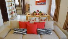 Cho thuê căn hộ An Gia Garden, quận Tân Phú