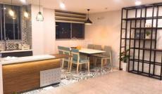 Cho thuê căn hộ Hưng Phúc (Happy Residence), PHM, Q7, 96m2, tầng 8, 20.7 tr/th, LH: 0914 241 221