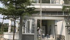 Bán nhà lô căn góc 2 mặt tiền đường Lê Văn Lương