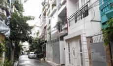 Chính chủ cần bán nhà HXH Huỳnh Văn Bánh, DT: 4x16m, trệt, 1 lầu, tiện xây mới