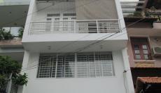 Bán nhà mặt tiền đường Lê Trực, Q. Bình Thạnh, 4 lầu mới, đẹp, giá 7 tỷ. LH: 0934347133 Kim Ngân