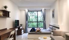 Cho thuê officetel Garden Gate gần sân bay, 34m2, tầng 4, full nội thất như hình, giá chỉ 11tr/th