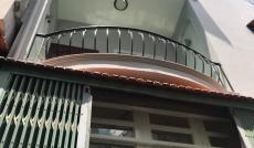 Bán nhà Tân Bình, Cách Mạng Tháng 8, DT 35m x 3T, xe hơi sát nhà, giá chỉ 4.2 tỷ.