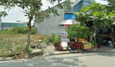 Bán gấp đất 554m2, mặt tiền Phan Văn Hớn, ngang 16m, giá 3.1 tỷ