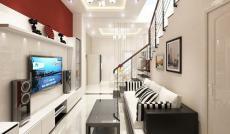 Bán nhà MT cực VIP Duy Tân Q PN giá 15 tỷ 4,5x18m 4 Tầng