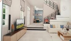 Nhà 5,2x25m cần bán nhanh 36 tỷ 4 Tầng MT Lê Văn Sỹ Q PN