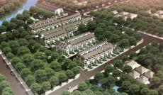 Bán lô đất 2 mặt tiền tại khu Thủ Đức House, quận 2, 8mx22m, gần sông