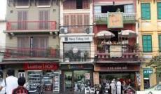 Nhà MTKD Tân Hương ngay chợ, 4,6x13m, 4,5 tấm mới, giá 12,8 tỷ