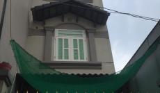 Cho Thuê Nhà 2 Lầu Mới,Đường Số 16A,Lê Văn Qưới,3.6m x 10m,Gía:6 tr/th