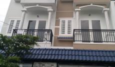 Cần bán nhà 4x14m xây mới đẹp gần cầu Ông Bốn, Lê Văn Lương, hẻm 6m, 2.5 tỷ