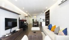 Bán gấp nhà HXH 212b Nguyễn Trãi 3,8x11m  giá 7,9tỷ vị trí đẹp