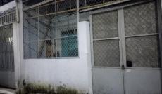 Cho thuê nhà hẻm 229 Tây Thạnh, 40m2, 1PN, 5.5 triệu