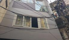 Bán nhà MT Đặng Văn Ngữ, Phú Nhuận. DT: 3.8x18m, 3 lầu, giá 13.5 tỷ