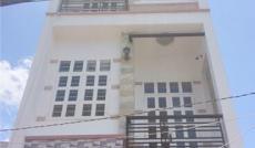 Bán căn nhà 3 lầu HXH khu lacasa P. Phú Thuận Q.7 giá  4,5 tỷ