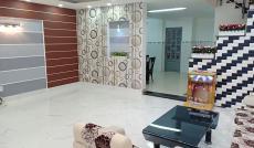 Nhà Quận Phú Nhuận 106m² hẻm 8.8m