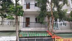 Cho thuê nhà Quận Tân Phú, 3 lầu, 4x16m, 16 triệu