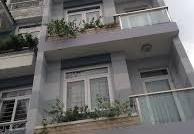 Chủ nhà đang cần tiền nên bán gấp nhà MT đường Bùi Văn Thêm, DT: 4x15m