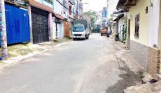 Kẹt tiền bán gấp nhà Bùi Đình Túy, P.12, Q. BT, dt: 4.5x16=72m2, giá 8.9 tỷ