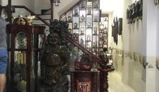 Cần bán nhà hẻm Huỳnh Đình Hai, P.14, Q.Bình Thạnh. DT: 6x12, trệt + 2 lầu, giá 8.4 tỷ. LH: 0906926519