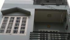 Bán nhà Nguyễn Thượng Hiền, P. 5, Phú Nhuận. DT 4,2x13m, 1 trệt, 2 lầu, giá 7,5 tỷ