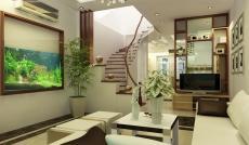 Nhà cần bán MT Lê Quang Định P. 7 Q BT DT: 3,9x22 - 15,5tỷ