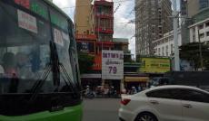 Bán nhà Góc 3 Mặt Tiền Phan Đình Phùng - Phan Đăng Lưu,DTCN 128m2.GPXD 1H7L.Giá chỉ 43 tỷ
