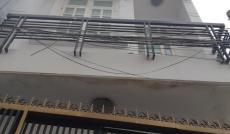 Bán nhà hẻm 1027 Huỳnh Tấn phát, Quận 7, Dt 4x15m, 1 trệt 3 lầu. Giá 4,2 tỷ