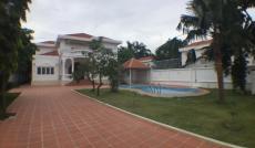 Villa Quận 2 Cần Cho Thuê Làm Kinh Doanh,Diện Tích 1200m2