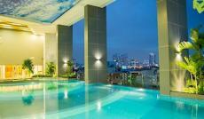 Cho thuê lại căn hộ cao cấp Central Garden đường Võ Văn Kiệt, Quận 1