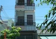 Gia đình cần tiền bán gấp nhà HXH đường Phạm Văn Hai, Phường 5, Quận Tân Bình