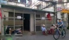 Thua độ, sang gấp 196m2 mặt tiền đường Đoàn Văn Bơ, giá 1,5 tỷ, gọi 0915895314