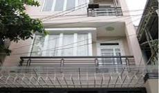 Bán nhà biệt thự, liền kề tại Đường Thạch Thị Thanh, Quận 1, Hồ Chí Minh diện tích 165m2 giá 15 Tỷ