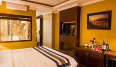 Bán khách sạn 4* MT Bùi Thị Xuân, Bến Thành, Q1,DT: 15x25m, Hầm 10L, TN 36 tỷ/năm, 255 tỷ