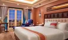 Bán hotel Asian Ruby MT Lê Lai,P Bến Thành,Quận 1.vị trí HOT.Hầm 11L.163m2.Giá 200 tỷ