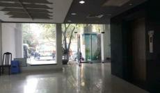 Cần tiền bán gấp khách sạn MT đường Thái Văn Lung, P. Bến Nghé, Q1. DT: 6x20m, Kc: Hầm, 9L.
