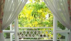 Cần nhượng lại ngôi Villa hai mặt tiền khu cao cấp Thảo Điền, Q.2, DT đất 700m2, giá 105 tỷ(TL)