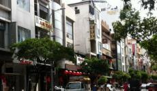 MT vip Lê Thị Riêng, P. Bến Thành Q1 - DT 4x15m vuông vức, trệt 2L ST, HĐT 66tr/th, giá 22 tỷ
