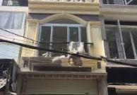 Nhà mới trệt 3 lầu, HXH đường Đào Duy Anh, P. 9, Quận Phú Nhuận, dtcn 64 m2, dưới 8 tỷ