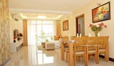Cần tiền bán gấp nhà mặt tiền đường Hoa Thị, P. 7 quận Phú Nhuận, DT 5x10m, 4 lầu, giá 10 tỷ