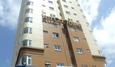 Cho thuê căn hộ Âu Cơ Tower, DT 88m2, 3PN, có NT, giá 13tr/tháng, LH 0708544693