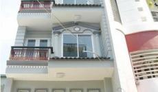 Cần tiên bán gấp nhà hẻm 135 Nguyễn Cửu Vân, P17, Q. Bình Thạnh, 4x20m,trệt, 3 lầu,