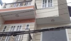 Bán nhà phường 17, Bình Thạnh, đường Xô Viết Nghệ Tĩnh (hẻm 195) 4x14m, T, 2L, 9 tỷ, LH 0935056266
