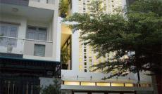 Nhà bán Nguyễn Trãi, P. Bến Thành Q.1, DT: 4.1x18m, giá chỉ 26 tỷ