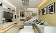 Nhà 2 tầng cần bán 2MT Huỳnh Văn Bánh, P. 17, Q. Phú Nhuận, DT 5,3x11m, giá 14,5 tỷ