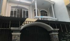 Nhà mặt phố hxh6m Thích Quảng Đức  Phú Nhuận DT 4.1x22m giá 8.9 tỷ