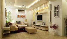 Nhà Bán mới đẹp HXH Quận 10 104 Thành Thái P. 12 6x12m 4 Tầng 15tỷ