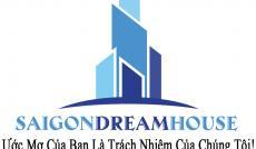 Bán nhà MT Trần Quang Diệu, Quận Phú Nhuận, DT 4.8*21m, 4 tầng, giá 25.7 tỷ